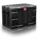 Кейс-контейнер с рэковой стойкой на 11 юнитов BLACKBOX BB0110