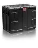 Кейс-контейнер с рэковой стойкой на 14 юнитов BLACKBOX BB0140