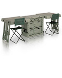 Мобильный стол FIELD DESK FD3429