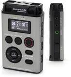 Проф цифровой диктофон Marantz PMD 620